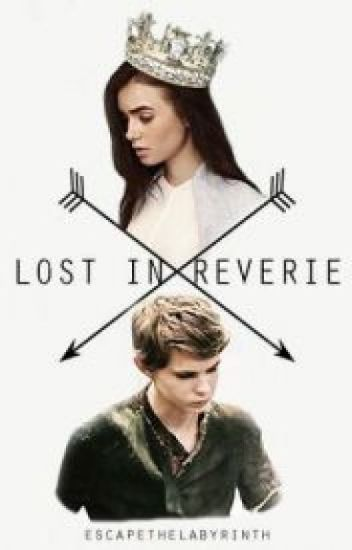 LOST IN REVERIE ➢ PETER PAN [OUAT]
