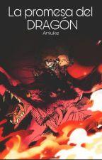 La promesa del dragón [Katsudeku] BNHA by Anluke