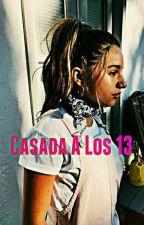 Casada a los 13 (Jenzie) by 88virgo88