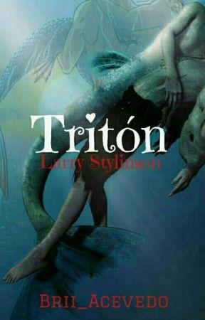 Triton  L.S by Brii_Acevedo