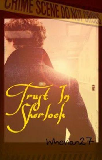 Trust in Sherlock: Book 2
