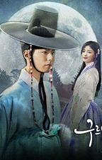 Time Elapse (Moonlight Drawn by Clouds) by pretty_rose