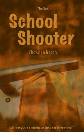 School Shooter by ThorstenN