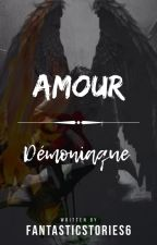 Amour Démoniaque by Fantasticstories6