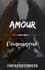Amour Démoniaque by Fantasticstories6