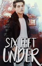 SIX FEET UNDER ( peter parker. ) by cIeopatras