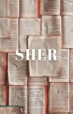 Sher by LosingMyReligionX