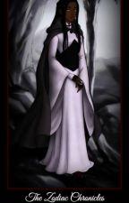 The Zodiac Chronicles: Lyatria - Pray & Predator Book 1 (On Hold) by Nicolette20