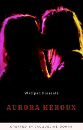 Aurora Heroux (GirlxGirl) by JacquelineDohim