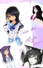 Into the Light /// Skymau Fanfic (On Hold) by ericake__