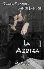 La Azotea (Lauren G!P) Mini Fic by JauBello-ShipCamren