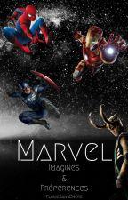 Marvel || Imagines & Préférences by PlumeSansEncre