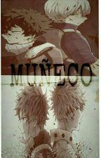 Muñeco by dazaicide