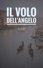 Il volo dell'angelo by ellybit