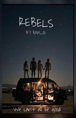 REBELS  by BAM_1D