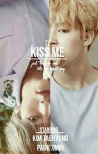 「kiss me」 by jiminilla