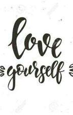 احب نفسك   M.Y.G by Khddj05