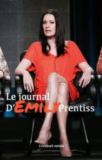 Le journal d'Emily Prentiss  by -ApPalI