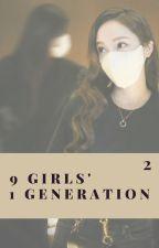 9 Girls 1 Generation² by kimkibumkeyismylove