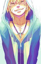 Sasunaru-Falling for A Shy Boy (boyxboy) by KittyLovesMilk