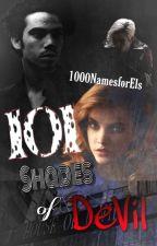 101 Shades of DeVil by 1000NamesforEls