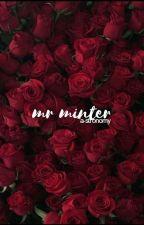 mr. minter ♡ minishaw by a-stronomy