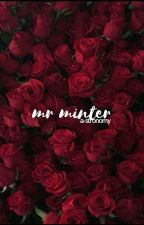 mr. minter ♡ minishaw by a-stronomy