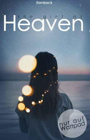 The girl of heaven by Rembeck