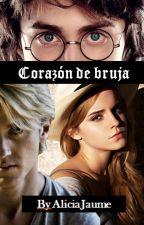 Corazón de bruja (Draco, Hermione y Harry) by AliciaJaume