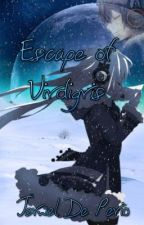 Escape of Verdigris (Short Story Tragedy) by Rianel_Lewrej