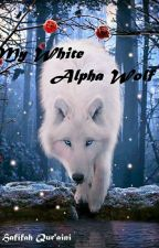 My Alpha White Wolf by HafifahQuraini