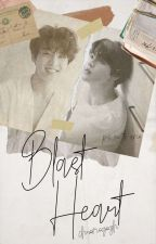Blast Heart «Jikook» by Synesthetic_