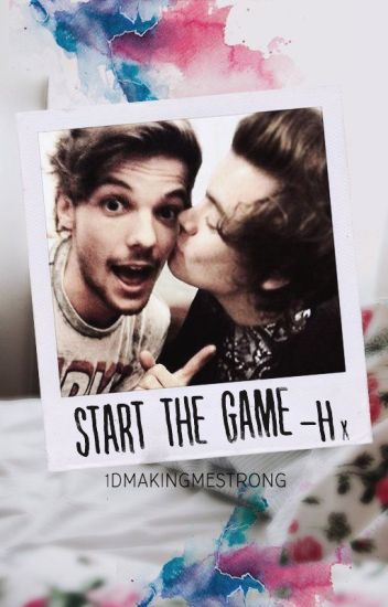 Start the game | Larry Stylinson