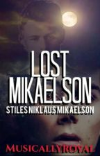 Lost Mikaelson, Stiles Niklaus Mikaelson by HopefulExclusive