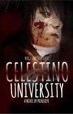 Celestino University by Prinsxepe