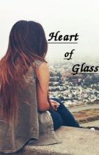 Heart of Glass by Jessica-Flower