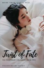 IHTG Book 2: Twist of Fate [COMPLETED] by tearscream