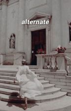 alternate; asensio  by avsensio