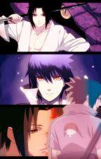Sasuke Uchiha Oneshots by Galaxy_VRPYoon