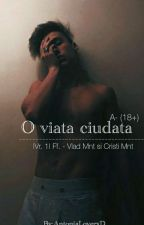 O viata ciudata ( F.F Cristi Munteanu  ,  F.F Vlad Munteanu ) by AntoniaLoverxD