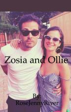 Zosia and Ollie- The Sacrifices Made by RoseJennyRiver