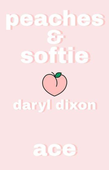Peaches & Softie   daryl dixon ✅