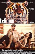 Delirium • Larry by xvioleths