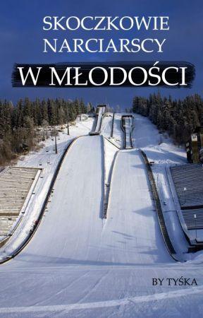 Skoczkowie narciarscy w młodości by AdminkaTyska