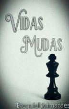 Vidas mudas by ezequiel1204