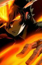 No les daré mi perdón by Kushinauzumaki624