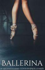 Ballerina  by JilanMohammed
