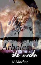 Árboles de vida by NSanchez0000