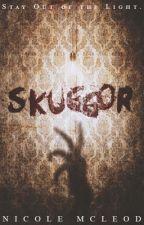 Skuggor  by alyssawade25