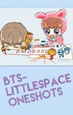 BTS-Littlespace oneshots by Imaginationaddict666